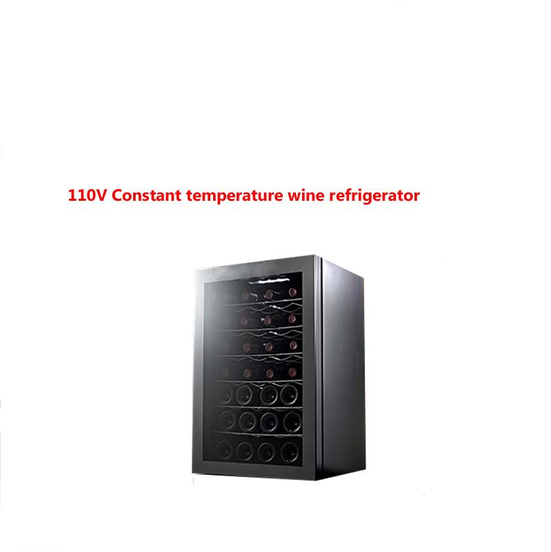 110v Constant Temperature Wine Refrigerator Ebay