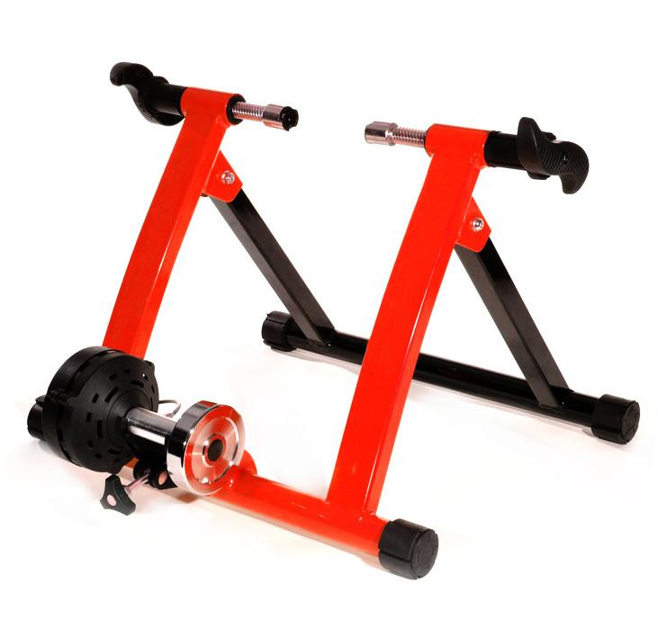 Portable Indoor Exercise Magnetic Indoor Bike Bicycle